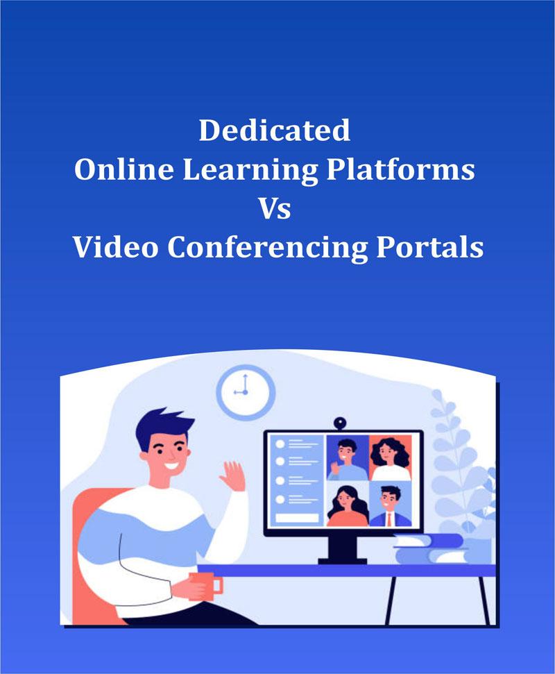 Dedicated online Learning Platform